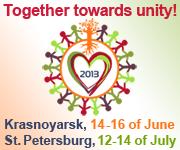 St-Petersburg-Congress